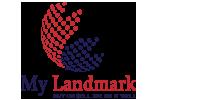 Mylandmark Logo